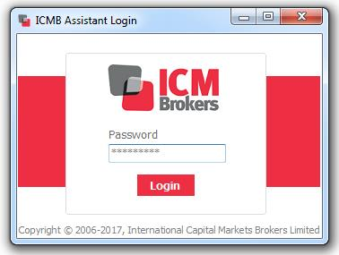 ICMB Forex Brokers